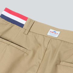 Penfield - Yale Shorts - Tan