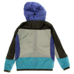 PENFIELD - CRANFORD COLOURBLOCKED JACKET - BLACK