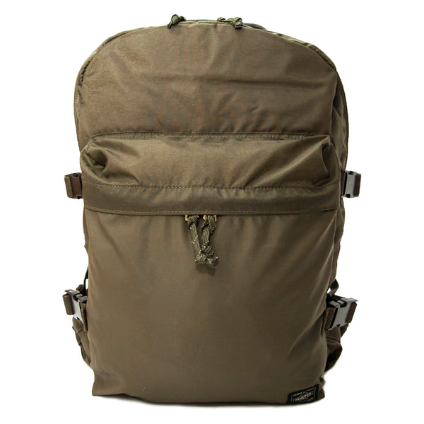 PORTER - FORCE DAY PACK - OLIVE DRAB