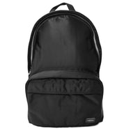 PORTER - TANKER DAY PACK - BLACK
