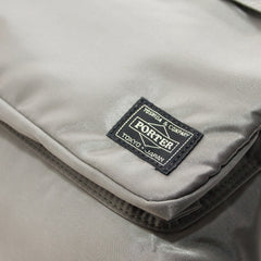 PORTER - TANKER DAY PACK - SILVER GREY