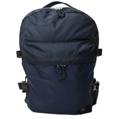 PORTER - FORCE DAY PACK - NAVY