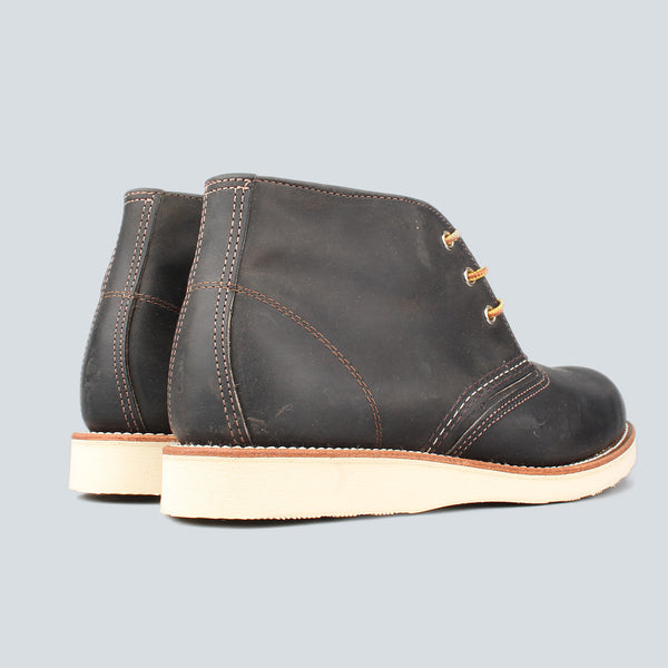 Red Wing Work Chukka - Charcoal