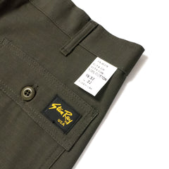 STAN RAY - SLIM FIT 4 FATIGUE - OLIVE RIPSTOP