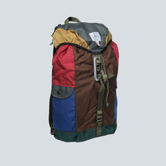 EPPERSON MOUNTAINEERING-CLIMB PACK-STEEL / COFFEE