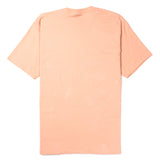 STUSSY - STOCK TEE - PALE SALMON