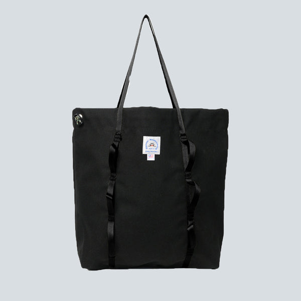 EPPERSON MOUNTAINEERING-CLIMB TOTE-MIL SPEC BLACK