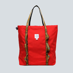 EPPERSON MOUNTAINEERING-CLIMB TOTE-BARN RED