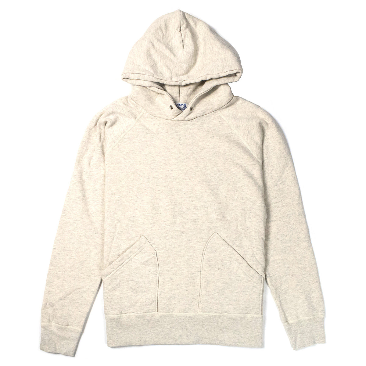 Velva Sheen - Hoody - Off White