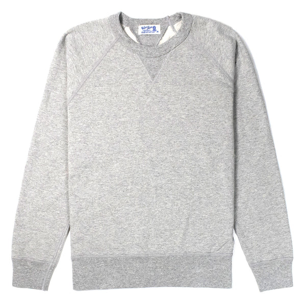 VELVA SHEEN - SWEATSHIRT - GREY