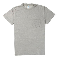 VELVA SHEEN - 1 PAC TEE - GREY