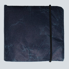 Siwa Wallet - Dark Blue