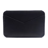 WINTER SESSION - TRIPLE WALLET - BLACK