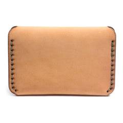 WINTER SESSION - TRIPLE WALLET - NATURAL