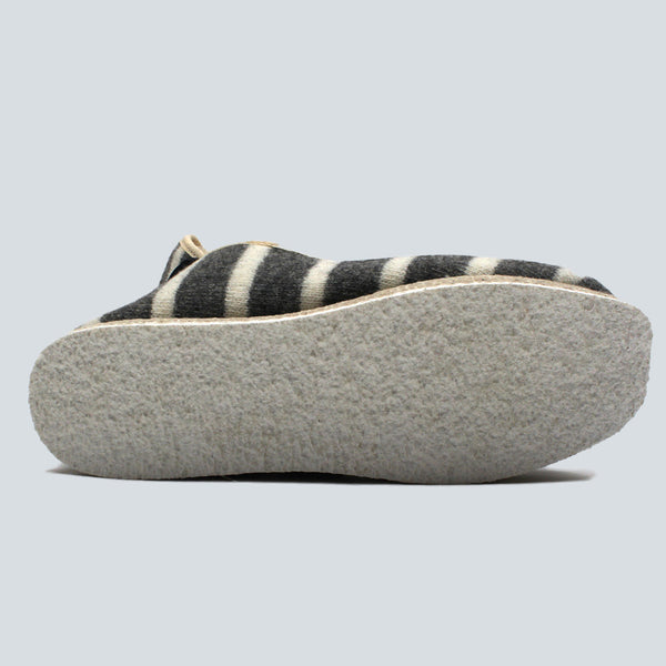 Armor-Lux Slippers - Grey/Nature