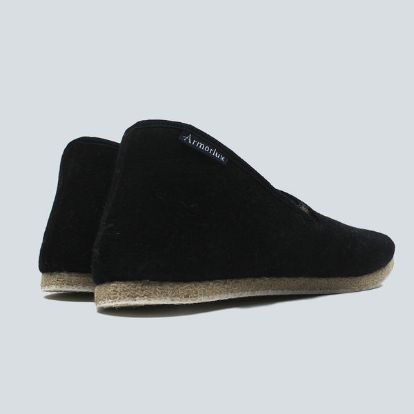 Armor-Lux Slippers - Navy