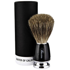 BAXTER OF CALIFORNIA - BEST BADGER SHAVE BRUSH