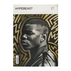 Hypebeast - Issue 17 - The Connection Issue