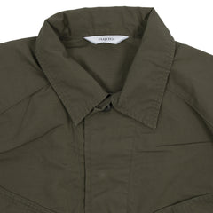 Fujito - Jungle Fatigue Jacket - Khaki