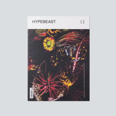 Hypebeast Magazine Issue 12