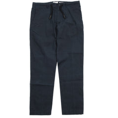 A.B.C.L. - Coulisse Ripstop Trousers - Navy