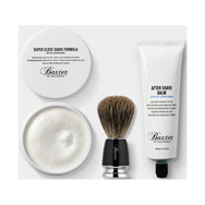 BAXTER OF CALIFORNIA - SHAVE 123 KIT