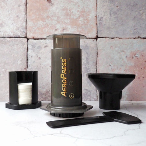 Aeropress - Coffee Maker