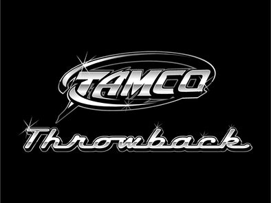 Tamco Throwback Series