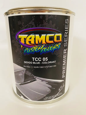 Tamco Custom Color Toners