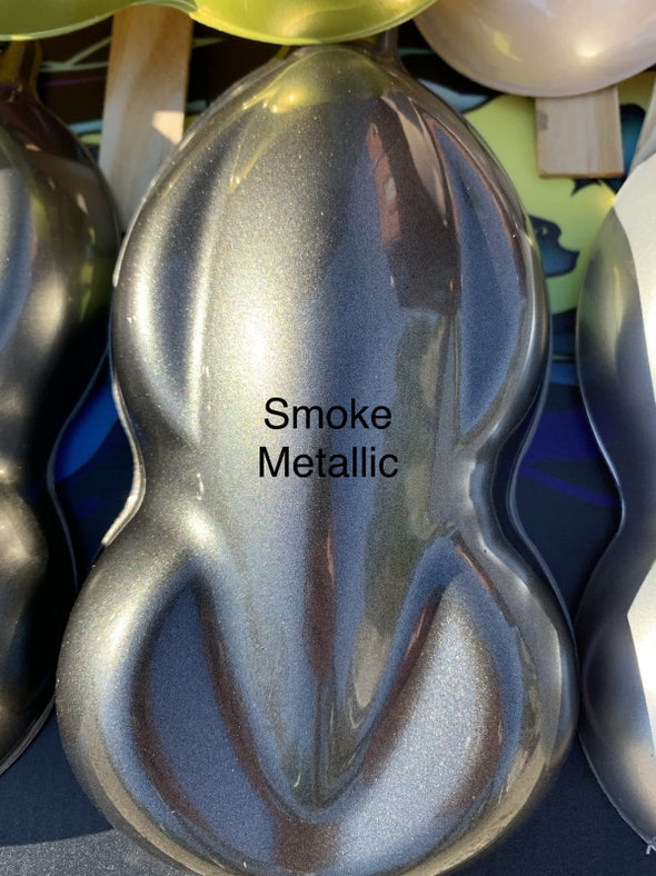 Smoke Metallic