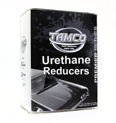 Urethane Reducers
