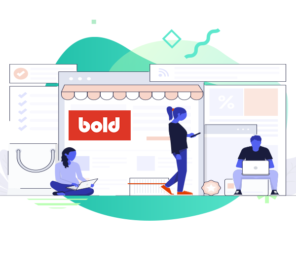 Bold Options | Customize the Display in Product Options for Shopify