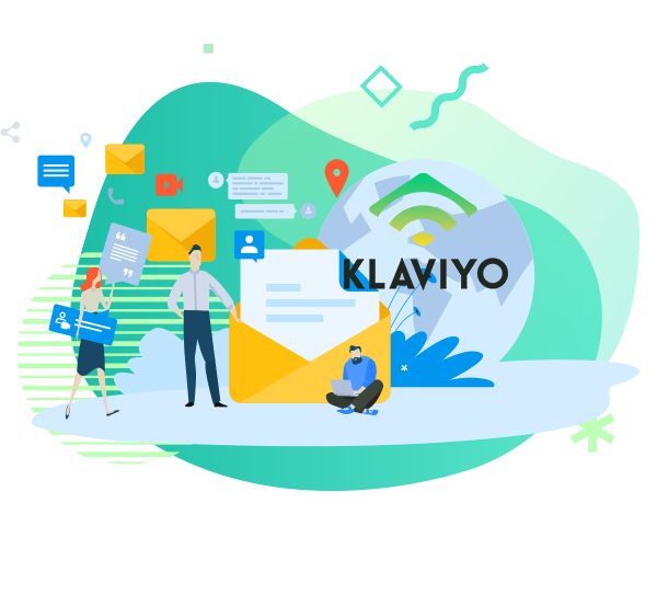 Add a Klaviyo Embedded Form to Your WooCommerce Site Footer