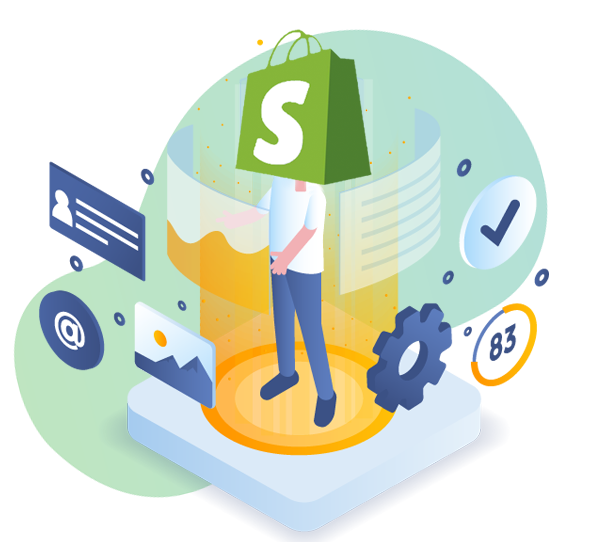 Managed Support Service for Shopify