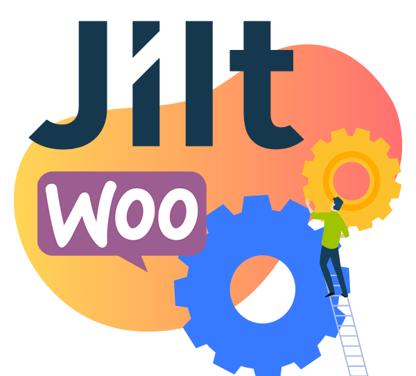Jilt WooCommerce Integration