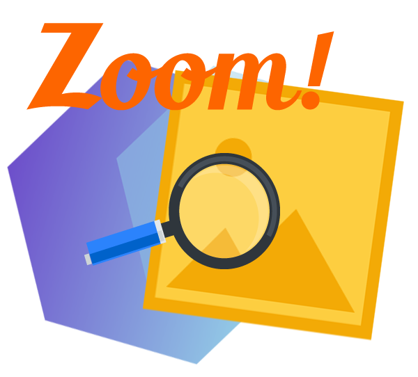 Shopify Product Image Zoom