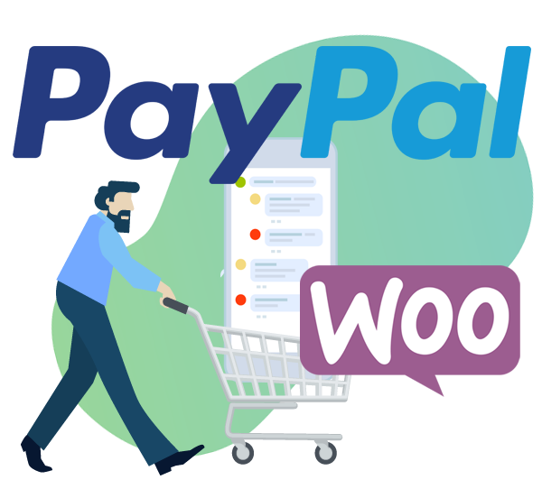 Paypal Checkout Setup for WooCommerce