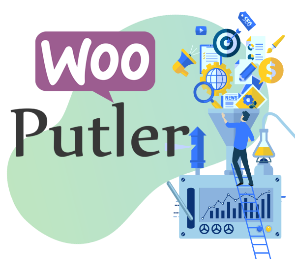 WooCommerce Pulter Connector Integration
