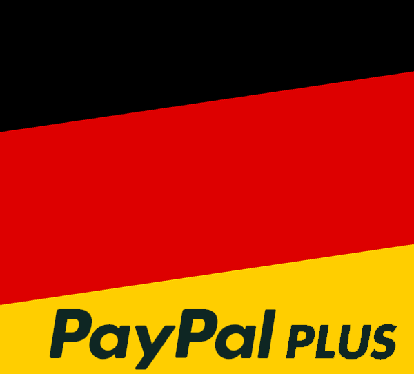 WooCommerce Paypal PLUS Setup for Germany