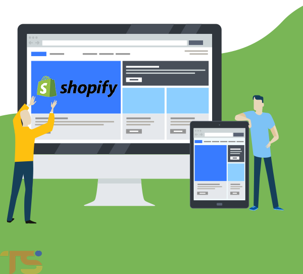 Open a Shopify Store