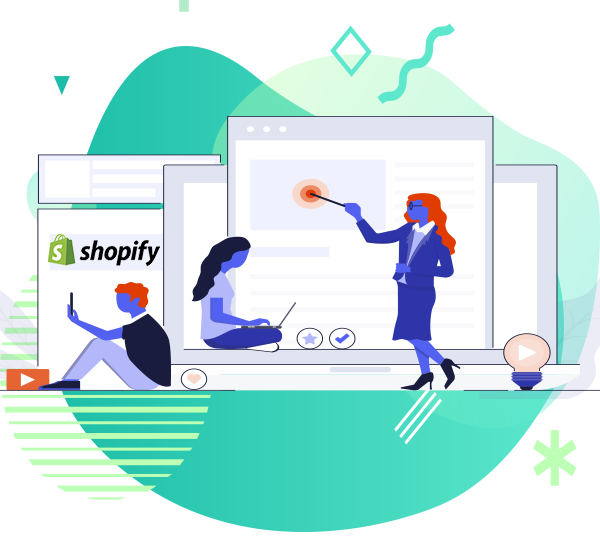 Add Shopify New Recommended Product Feature