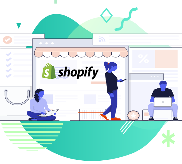 Change Image on Mouse Hover in Shopify