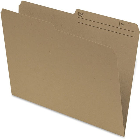 TOPS Products Reversible File Folder