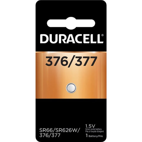 Duracell Inc. Button Cell General Purpose Battery
