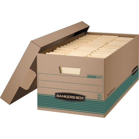 Fellowes, Inc Stor/File Medium-duty Storage Boxes