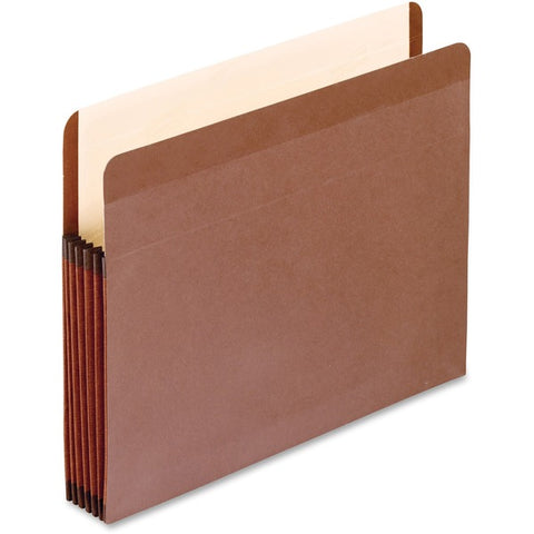 TOPS Products Premium Reinforced File Pocket