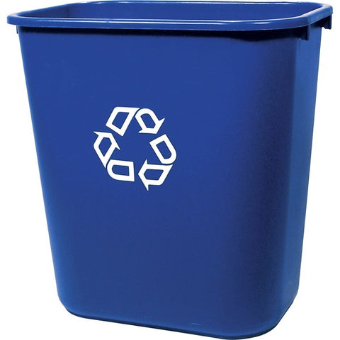 Newell Rubbermaid, Inc 2956-73 Deskside Recycling Container