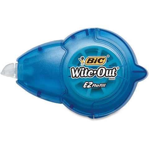 BIC EZ Refill Correction Tape