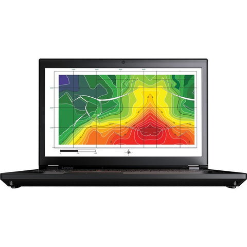 Lenovo Group Limited ThinkPad P70 20ER002KCA Notebook