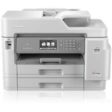 Brother MFC-J5945DW INKvestment Tank Colour Inkjet All-in-One